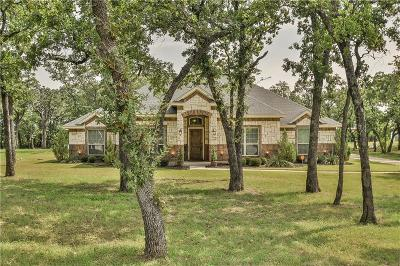 Joshua Single Family Home For Sale: 5608 Wylie Court