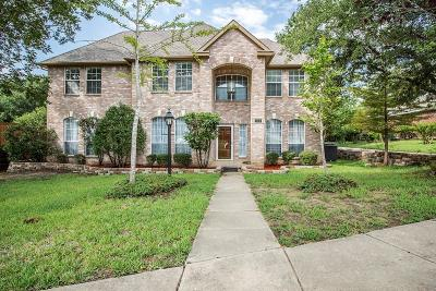 Mesquite Single Family Home For Sale: 700 Waterwood Lane
