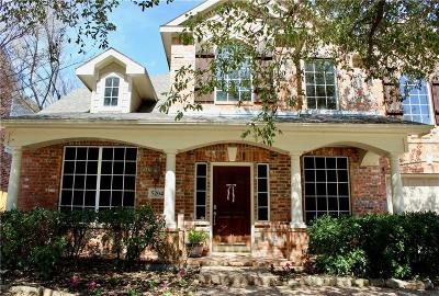 Mckinney Single Family Home For Sale: 5204 Rolling Rock Drive