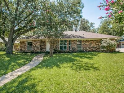 Plano Single Family Home For Sale: 2744 Teakwood Lane