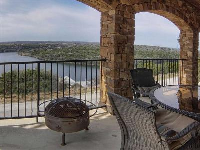 Palo Pinto County Single Family Home For Sale: 310 Melbourne Trail