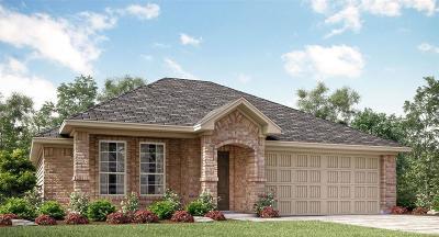 Waxahachie Single Family Home For Sale: 121 Rain Cloud Drive