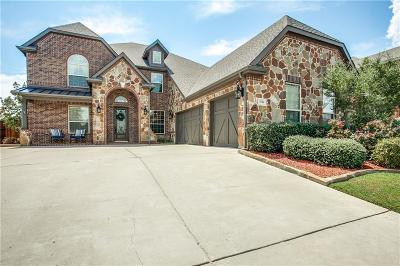 Sachse Single Family Home For Sale: 5736 Chateau Drive