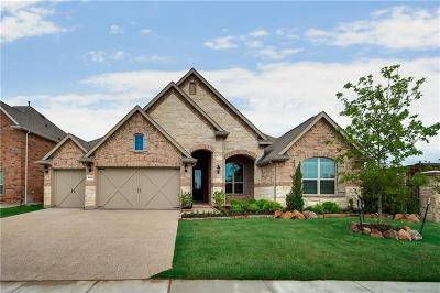 Frisco Single Family Home For Sale: 16240 Bedford Falls Lane