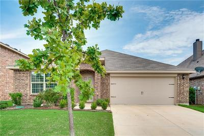 Forney TX Single Family Home For Sale: $229,000
