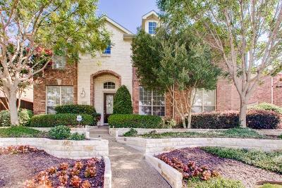 Carrollton Single Family Home For Sale: 1433 Flowers Drive