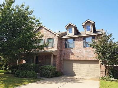 Mckinney Single Family Home For Sale: 5708 Lodgestone Drive
