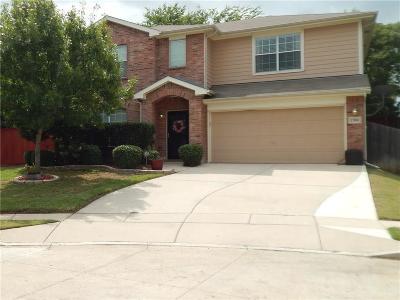 Dallas, Fort Worth Single Family Home For Sale: 13900 Gallant Fox Court