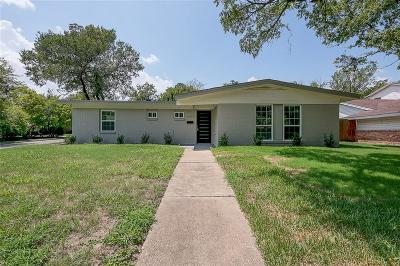 Single Family Home For Sale: 701 Wyche Drive