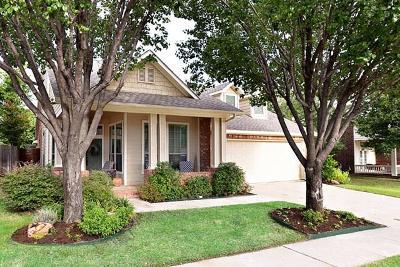 Denton Single Family Home For Sale: 4605 Baytree Avenue