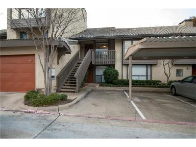 Irving Condo Active Option Contract: 4565 O Connor Road #2304