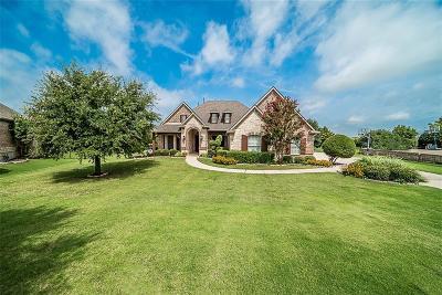Celina Single Family Home For Sale: 6296 Coastal Drive