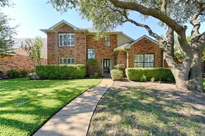 Plano Single Family Home For Sale: 4424 Ballinger Drive