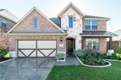 Frisco Single Family Home For Sale: 5513 Buffalo Springs Road