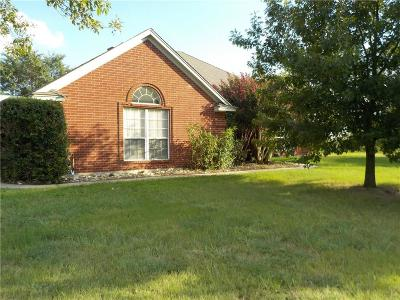 Wise County Single Family Home Active Contingent: 120 Private Road 4224