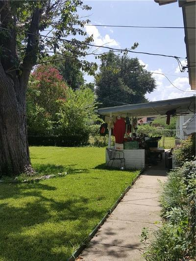 Arlington Single Family Home For Sale: 1709 Bradford Drive
