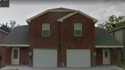 Princeton Multi Family Home For Sale: 0000 Parkway & Parkplace