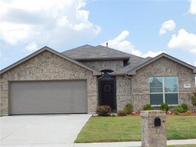 White Settlement Single Family Home For Sale: 8900 Sunset Court