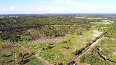 Quinlan Residential Lots & Land For Sale: County Road 2510