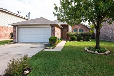 Denton County Single Family Home For Sale: 1904 Elk Lake Trail