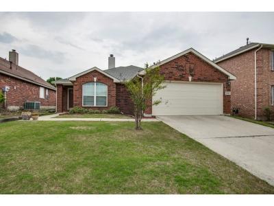 McKinney Single Family Home For Sale: 9309 Newport Lane