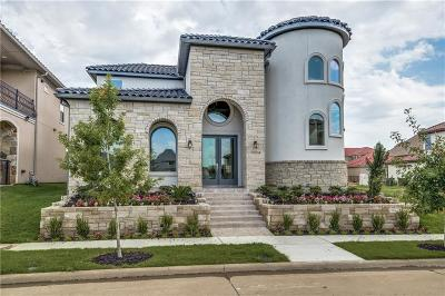 McKinney Single Family Home For Sale: 7904 Comanche Way