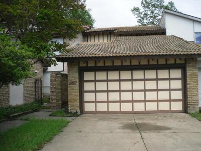 Richardson Townhouse For Sale: 1318 Summerwood Lane