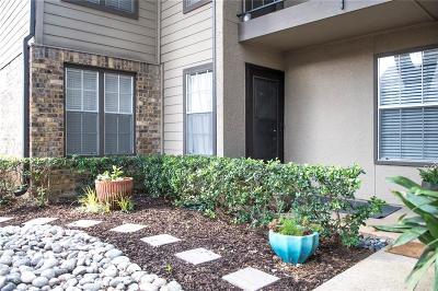 Dallas Condo For Sale: 5300 Keller Springs Road #1064P