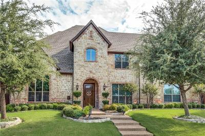 Frisco Single Family Home For Sale: 3229 Crossbow Drive