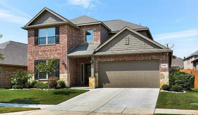 Prosper Single Family Home For Sale: 16521 Toledo Bend Court