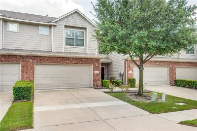 Plano Single Family Home For Sale: 3228 Tarrant Lane