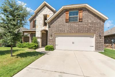 Tarrant County Single Family Home For Sale: 8629 Running River Lane