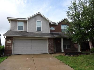 Residential Lease For Lease: 311 Sugarberry Lane