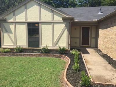 Arlington Single Family Home For Sale: 6311 Twinhill Drive