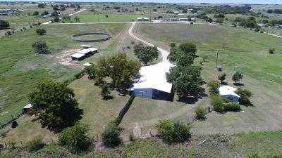 Dublin Farm & Ranch For Sale: 654 Private Road 1317
