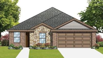 Forney Single Family Home For Sale: 1160 Wentworth Way