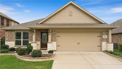 Prosper Single Family Home For Sale: 16332 Amistad Avenue