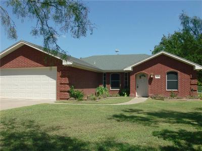 Springtown Single Family Home For Sale: 212 Westridge Drive