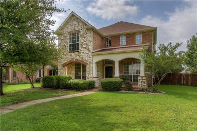 Plano Single Family Home For Sale: 7020 Pensacola Drive