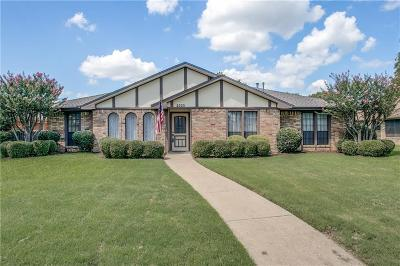 Plano Single Family Home For Sale: 2505 Chamberlain Drive