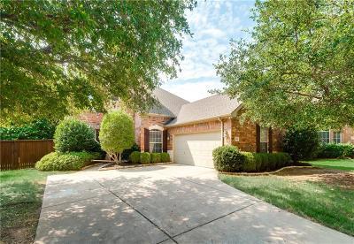 Keller Single Family Home For Sale: 530 Lauren Court