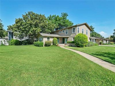 Tarrant County Single Family Home For Sale: 3724 Lynncrest Drive
