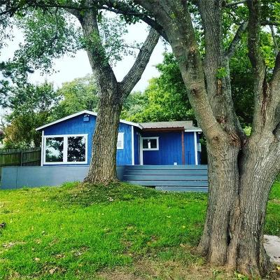 Weatherford Single Family Home For Sale: 1130 W Lake Drive