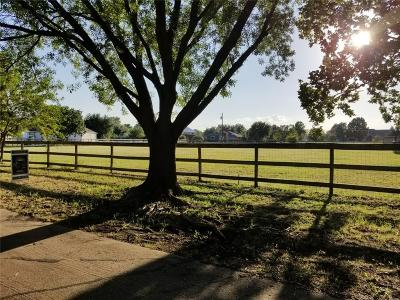 Frisco Residential Lots & Land For Sale: 10251 Calvery Court