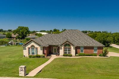 Wise County Single Family Home For Sale: 543 Islet Drive