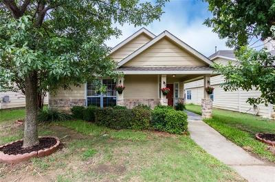 McKinney Single Family Home For Sale: 3608 Rand Creek Trail