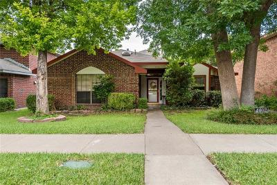 Rowlett Single Family Home For Sale: 4002 David Drive