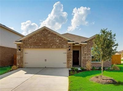 Princeton Single Family Home For Sale: 318 Lavaca Drive