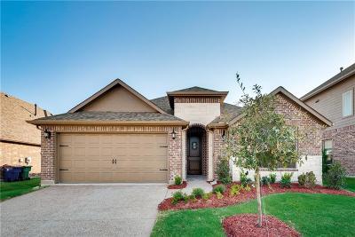 Fate Single Family Home For Sale: 518 La Grange Drive