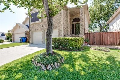 Dallas TX Single Family Home For Sale: $229,900